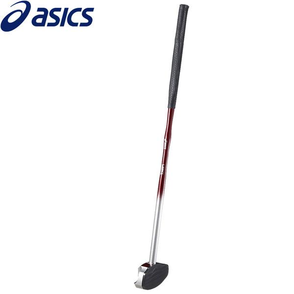 アシックス グラウンドゴルフ クラブ ライトウエイトクラブ(一般右打者専用) GGG188-25