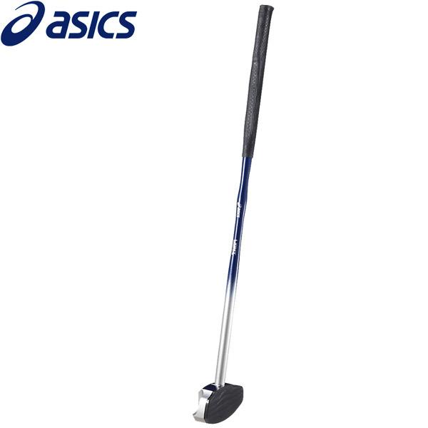アシックス グラウンドゴルフ クラブ ライトウエイトクラブ(一般右打者専用) GGG188-50
