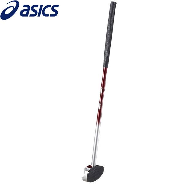 アシックス グラウンドゴルフ クラブ ライトウエイトクラブ(一般左打者専用) GGG189-25
