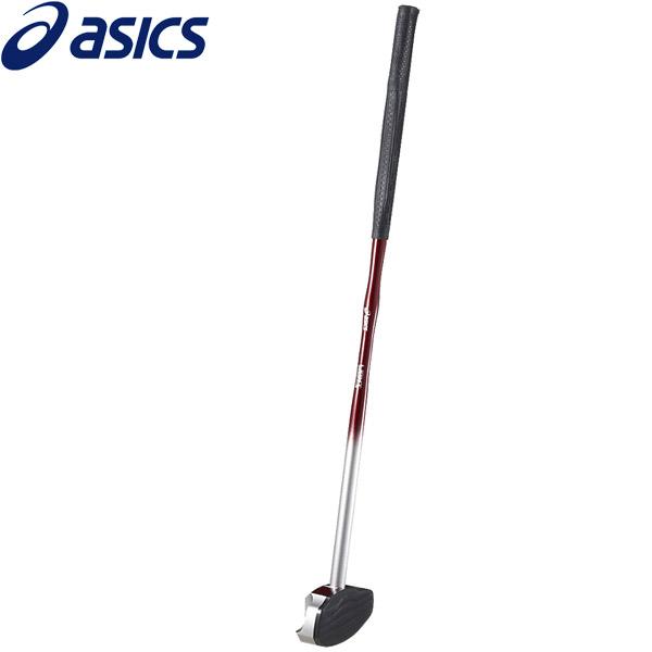 アシックス グラウンドゴルフ クラブ ライトウエイトクラブ(一般左打者専用) GGG189-S25