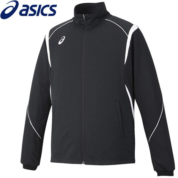 アシックス メンズ トレーニングジャケット XAT143-9001
