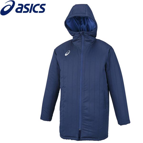 アシックス サッカー ウオーマーハーフコート メンズ XSW230-49