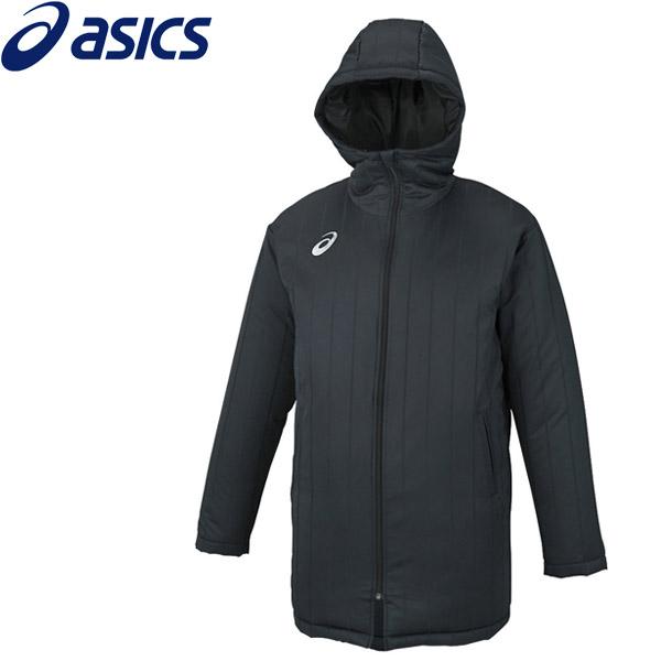 アシックス サッカー ウオーマーハーフコート メンズ XSW230-90