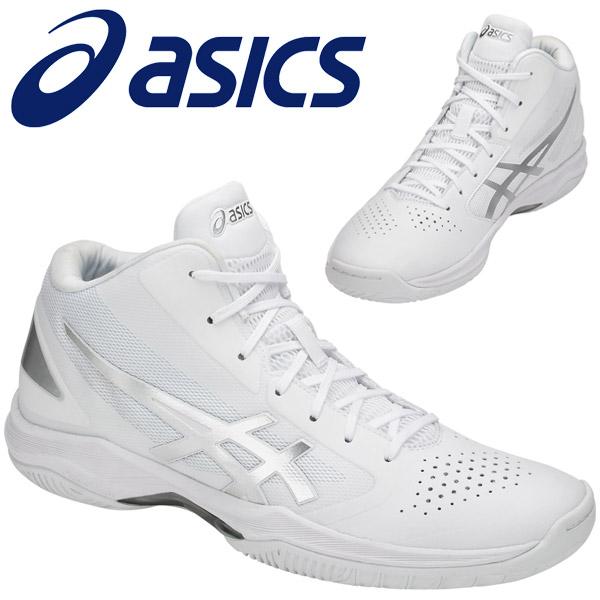 アシックス GELHOOP V 1-slim バスケットボールシューズ メンズ TBF341-0193
