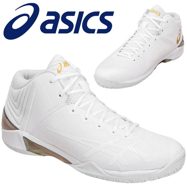 アシックス GELBURST 22 バスケットボールシューズ メンズ TBF342-0101