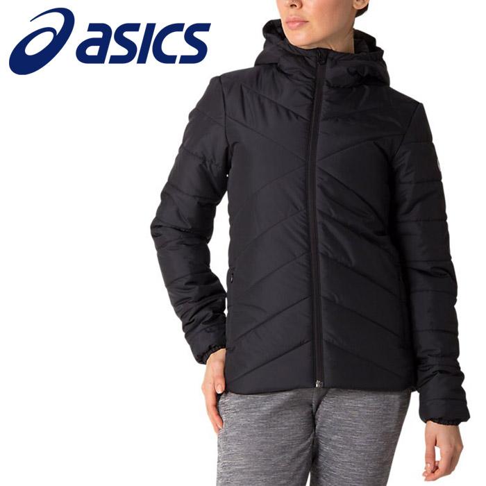 アシックス W'S インシュレーションジャケット レディース 2032A954-001