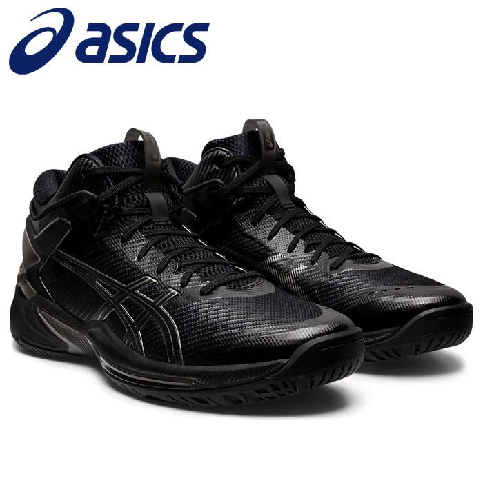 期間限定お買い得プライス アシックス GELBURST 大幅にプライスダウン 24 バスケットボールシューズ メンズ レディース 黒スニーカー 1063A015-001 通勤靴 通勤 黒靴 地域限定送料無料 セール価格 ブラック