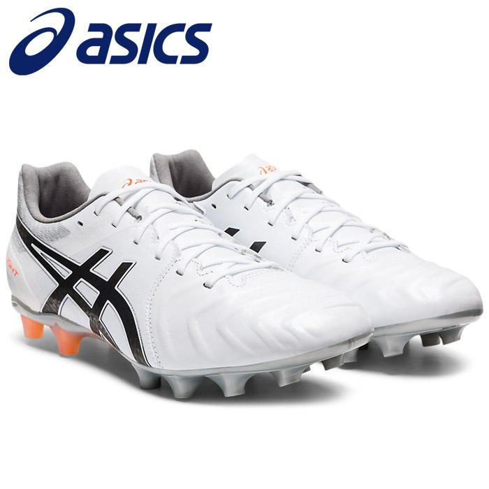 アシックス DS LIGHT サッカー スパイクシューズ メンズ レディース 1103A016-100