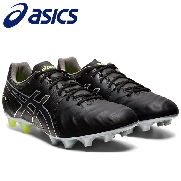 アシックス DS LIGHT-WIDE サッカー スパイクシューズ メンズ レディース 1103A023-001