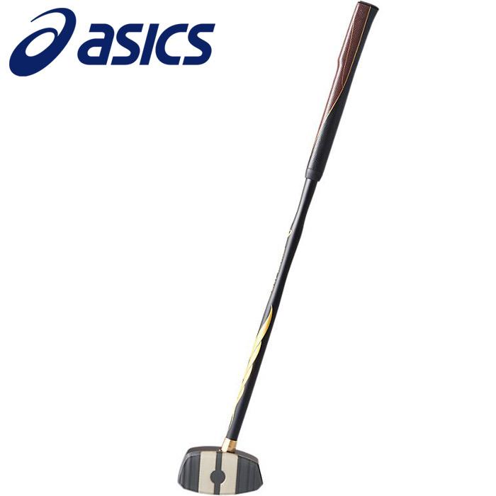 アシックス グラウンドゴルフ GG ストロングショット ハイパー クラブ 3283A014-003