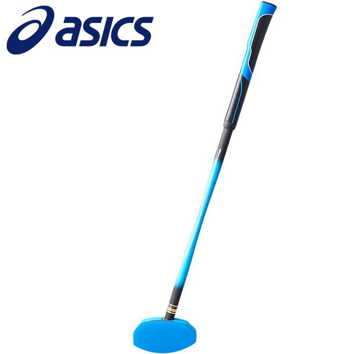 アシックス グラウンドゴルフ GG キャリーマスター クラブ 3283A068-400