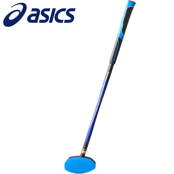 アシックス グラウンドゴルフ GG キャリーマスター クラブ 3283A068-401