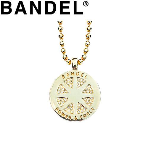 【全品送料無料!6月20日00:00~7月1日09:59迄(一部地域除く)】バンデル ネックレス Diamond Custom Necklace Gold