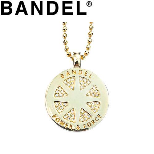 【全品送料無料!6月20日00:00~7月1日09:59迄(一部地域除く)】バンデル ネックレス Diamond Custom Necklace Large Gold