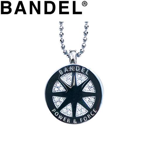 【全品送料無料!6月20日00:00~7月1日09:59迄(一部地域除く)】バンデル ネックレス Diamond Custom Necklace Large Silver