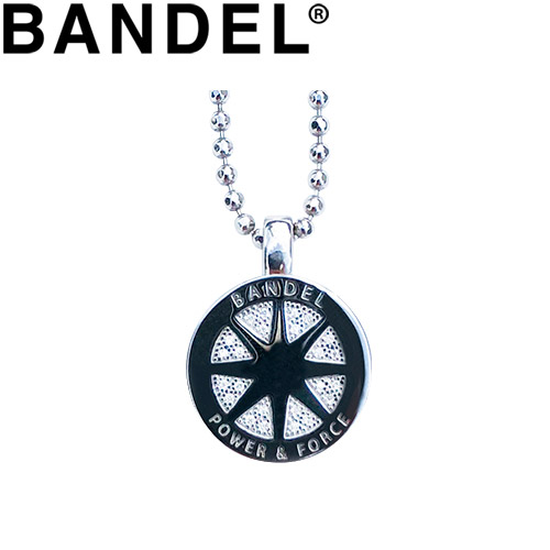 【全品送料無料!6月20日00:00~7月1日09:59迄(一部地域除く)】バンデル ネックレス Diamond Custom Necklace Silver