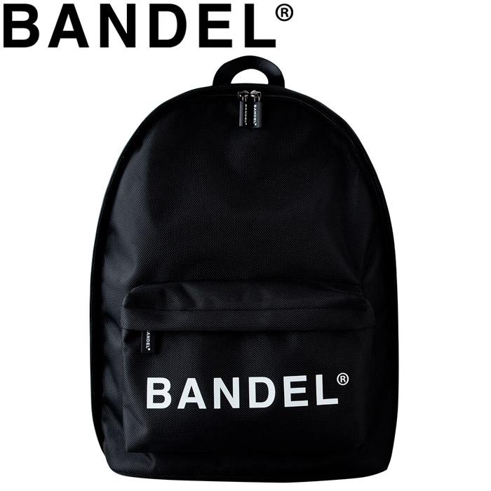バンデル バックパック Utility Backpack Black