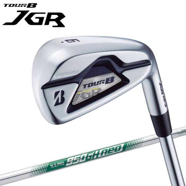 ブリヂストン ゴルフ 2019モデル TOUR B JGR HF3 アイアン 5本セット スチールシャフト
