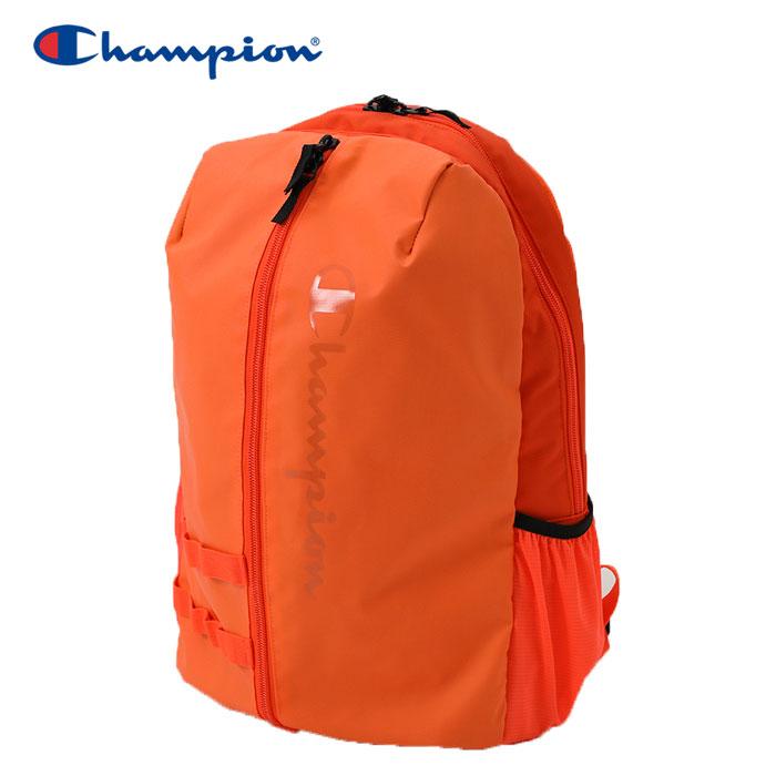 【ポイントアップ祭!】チャンピオン バックパック ストレージパック バスケットボール C3-PB711B-840 19SS