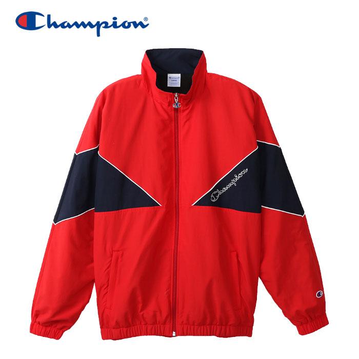 チャンピオン フルジップジャケット アクションスタイル メンズ C3-Q606-947 19FW クリアランスセール