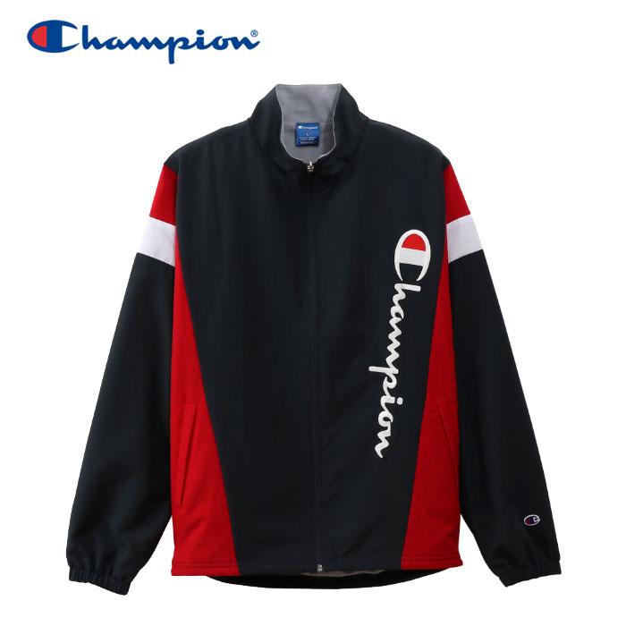 チャンピオン フルジップジャケット メンズ C3-QSC02-370 19FW