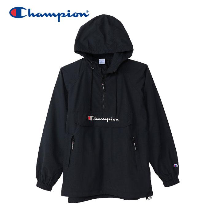チャンピオン アノラックパーカー アクションスタイル C3-R603-090 メンズ 2020 春夏