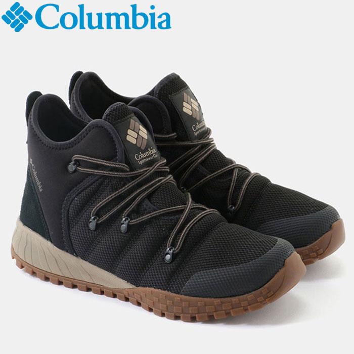 8784ccc41c36 FZONE: Columbian Fairbanks 503 winter boots men BM5975-010   Rakuten ...