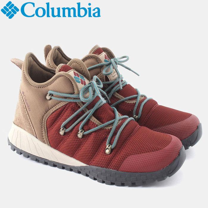 92d43260b192 FZONE: Columbian Fairbanks 503 winter boots men BM5975-837   Rakuten ...