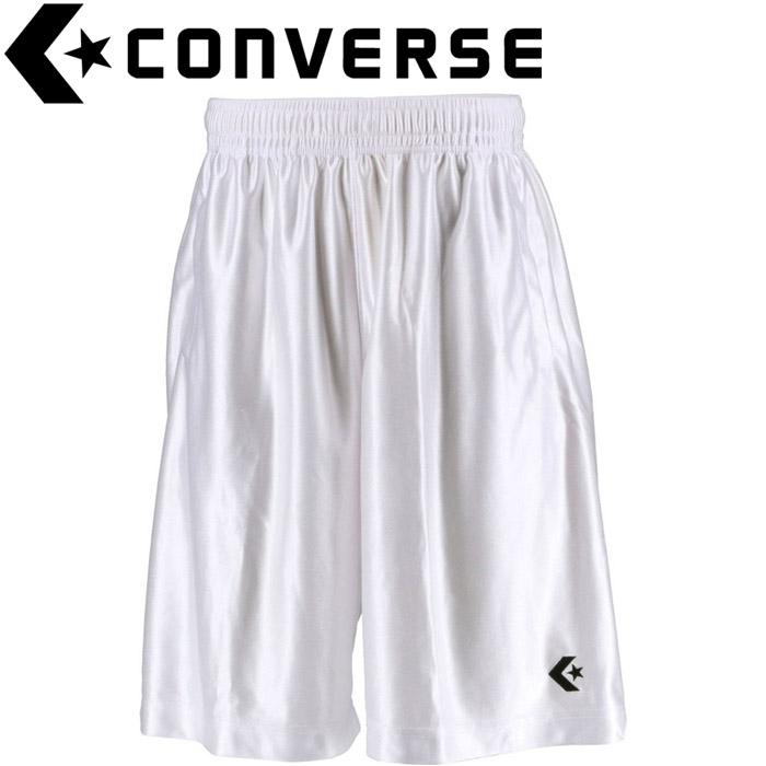 メール便送料無料コンバース バスケットボール プラクティスパンツ CB291830-1100 本物 注目ブランド メンズ ポケット付