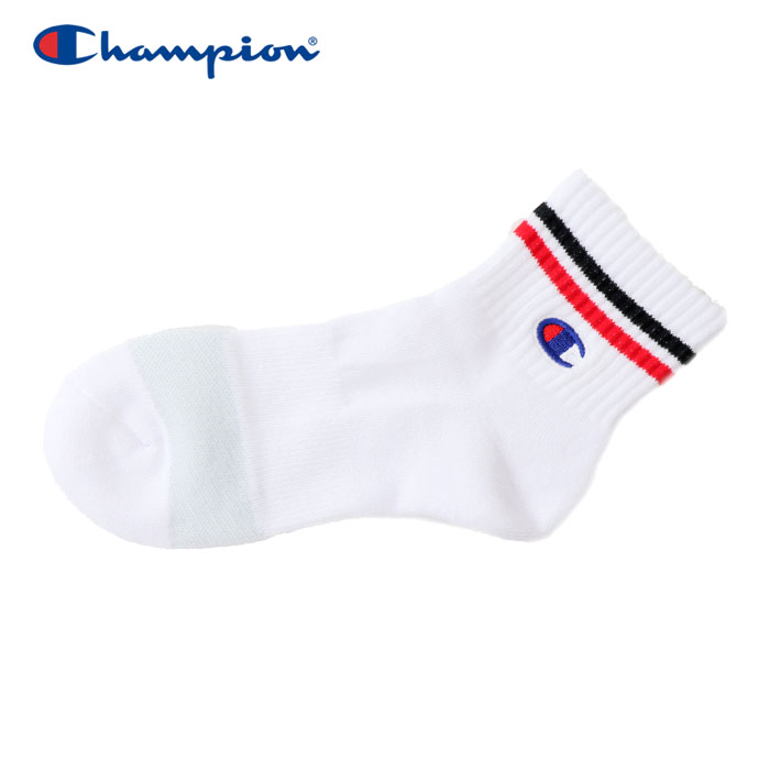 7b825cfc1f28c FZONE  Champion short socks golf CW-LS760S-010 Lady s