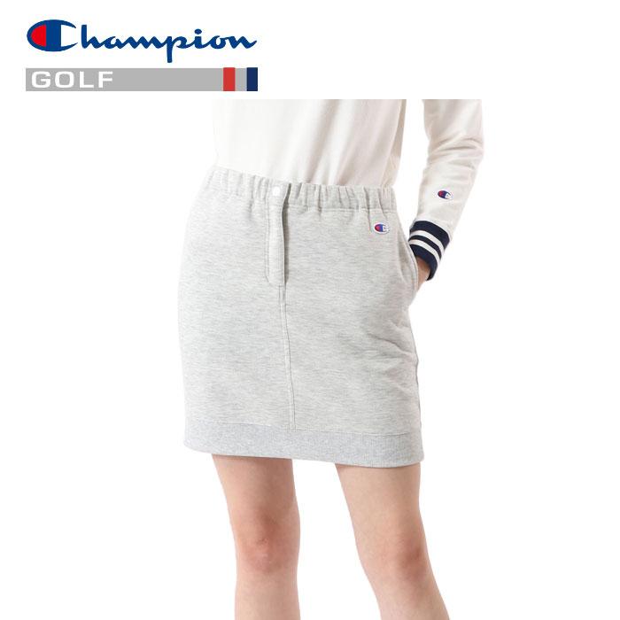 チャンピオン ゴルフ スカート Wrap-Air CW-RG201-040 レディース 2020 春夏