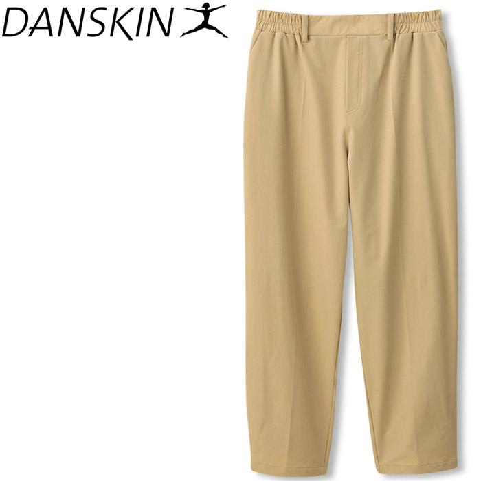 ダンスキン MIDTOWN WARM WIDE PANTS パンツ レディース DC49302-KK