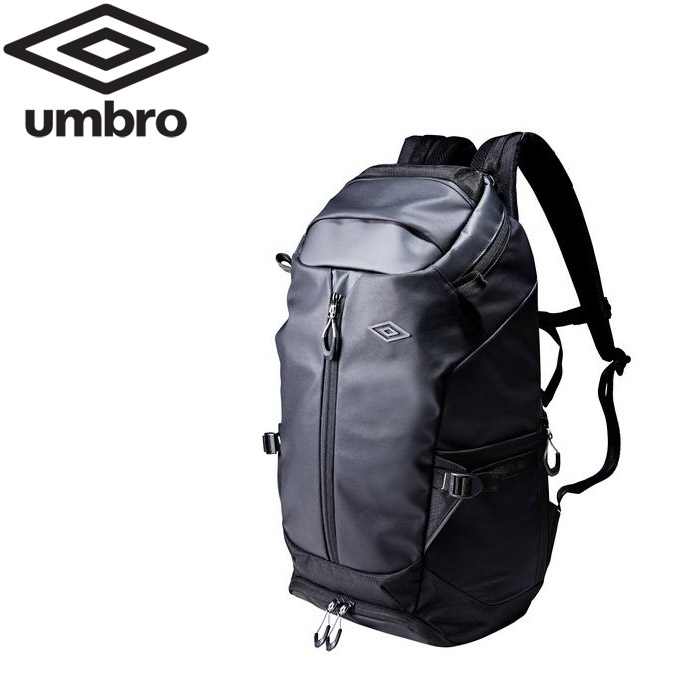 アンブロ サッカ- バックパックL ユニセックス UUAPJA00-BK