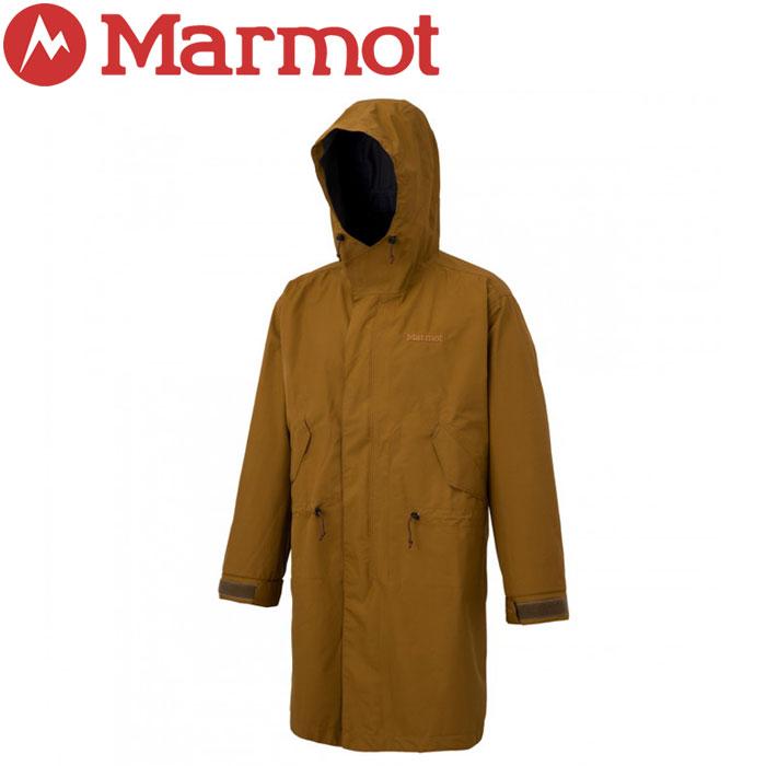 マーモット アウトドア Comodo Coat / コモドコート ユニセックス TOUPJK05-SCC