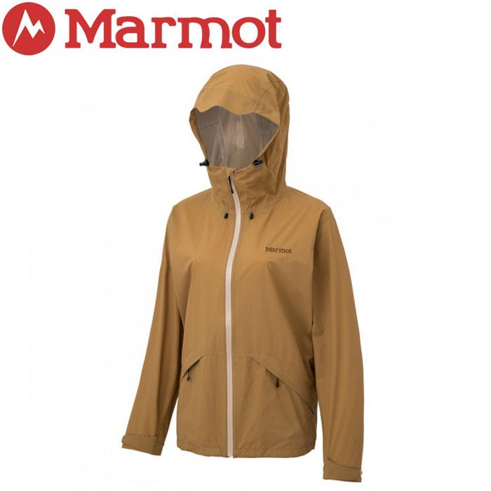 マーモット アウトドア Ws Storm Jacket / ウィメンズストームジャケット ウィメンズ TOWOJK00-BG