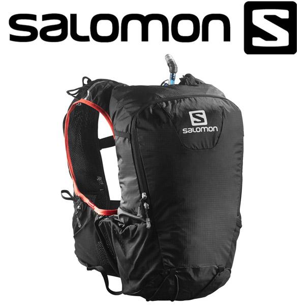 サロモン トレイルランニング バッグ バックパック SKIN PRO 15 SET L37996200