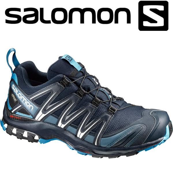 サロモン トレイルランニングシューズ メンズ XA PRO 3D GTX L39332000