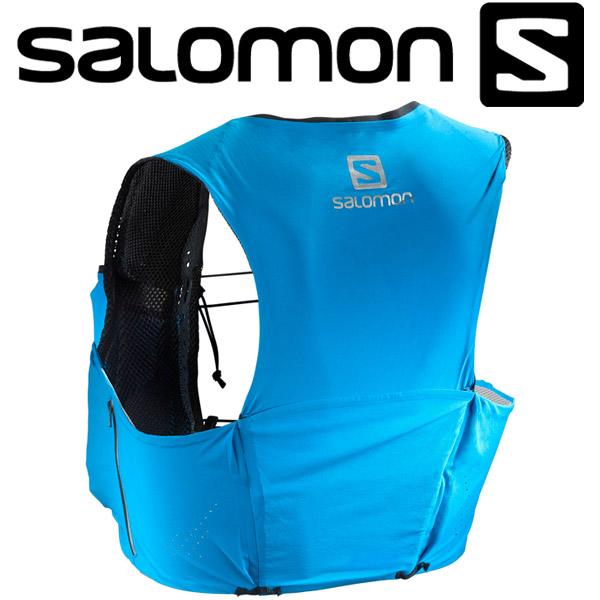 サロモン トレイルランニング バッグ バックパック S-LAB SENSE ULTRA 5 SET L39381600