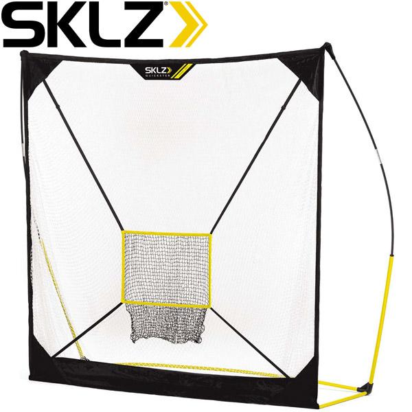 スキルズ SKLZ 野球 トレーニング 練習器 組み立て式ベースボールネット クィックスター7×7 QUICKSTER SPORT NET-7X7