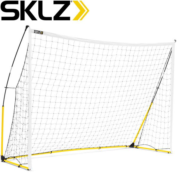 スキルズ SKLZ フィットネス トレーニング フットサル用簡易ゴール QUICKSTER FUTSAL GOAL