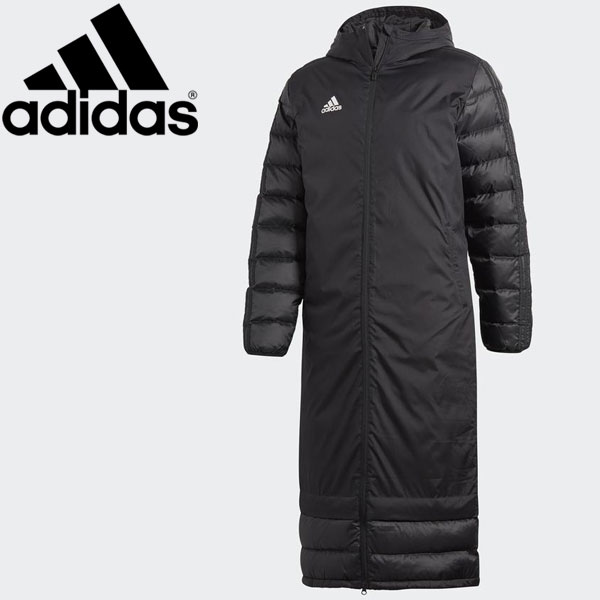 7348c4214e4 FZONE  Adidas CONDIVO18 winter coat BQ6590 men adidas 18SS