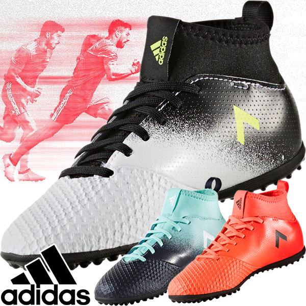 68e984556ba7 Adidas ace tango 17.3 prime mesh TF J soccer shoes kids Jr. CCZ55 ...