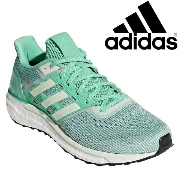 0f2e5af269047 Adidas running shoes Lady s Snova Glide BOOST 3W CG4042 adidas 18SS