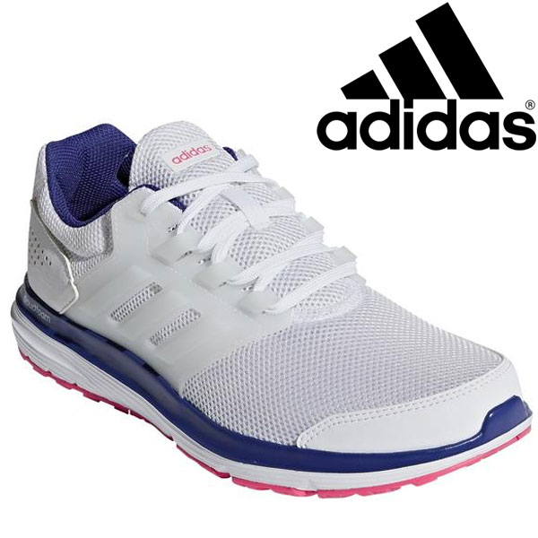 newest collection 2f12f 814df Adidas running shoes sneakers Ladys galaxy Galaxy 4W CP8839 adidas 18SS