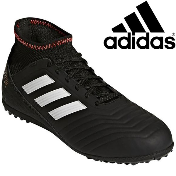 09e03c5fdfc FZONE: Adidas soccer training shoes youth predator tango 18.3 TF J ...