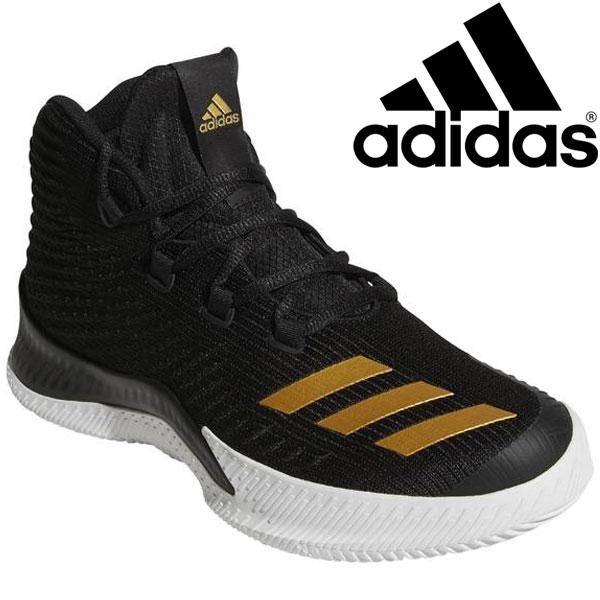 アディダス シューズ バスケットボール メンズ SPG DRIVE CQ0182 adidas 18SS