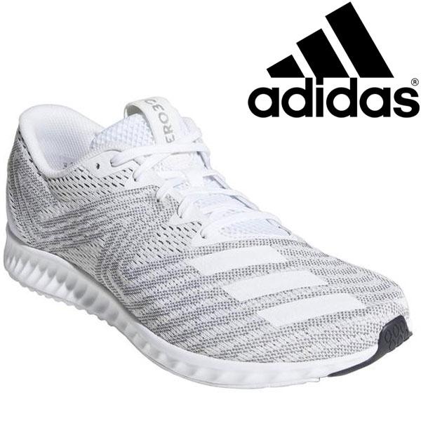online store e7982 d95d6 Adidas running shoes men Aero BOUNCE PR DA9916 adidas 18SS