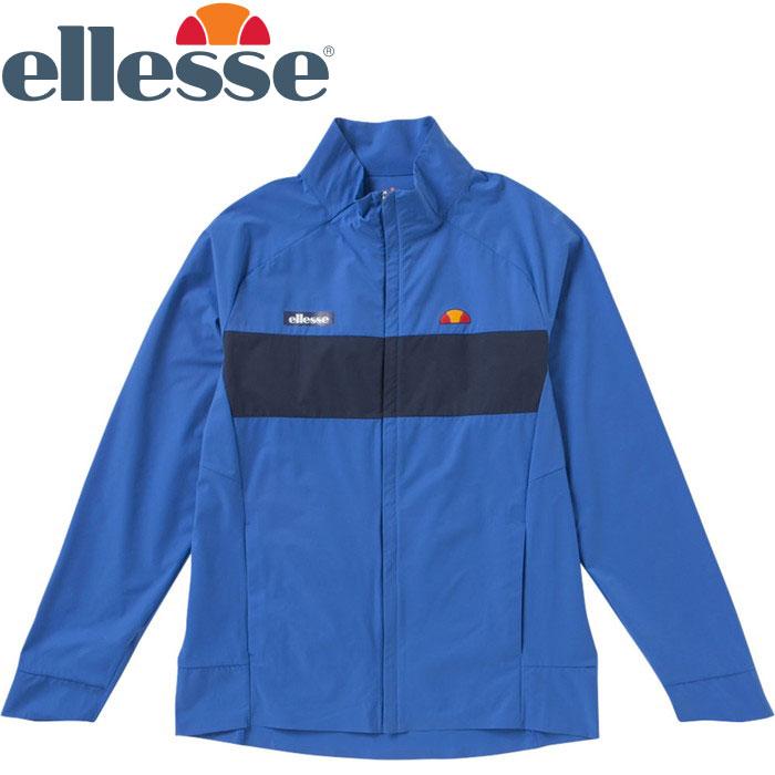 エレッセ ツアージャケット メンズ EM58100-PB