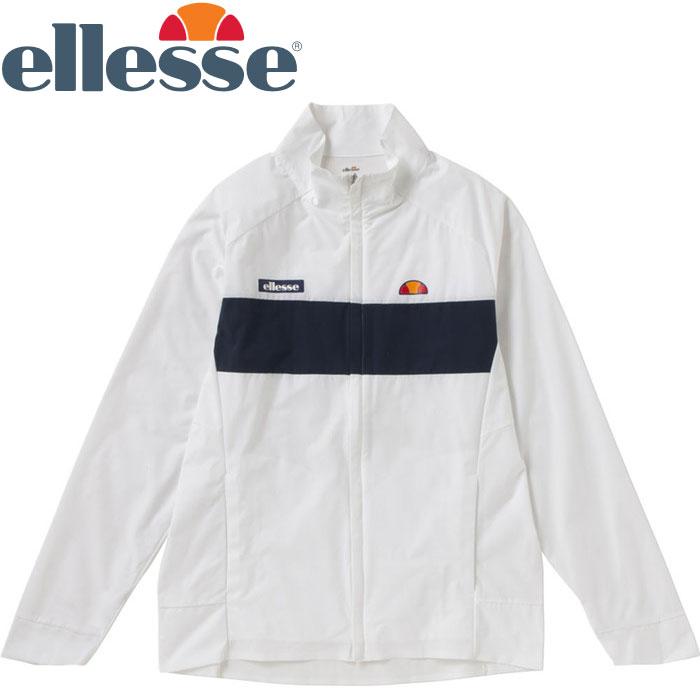 エレッセ ツアージャケット メンズ EM58100-W