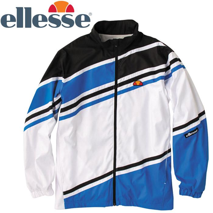 エレッセ チームウインドアップジャケット メンズ レディース ETS58300-BL